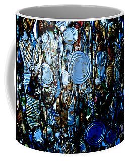 Smashed Coffee Mug