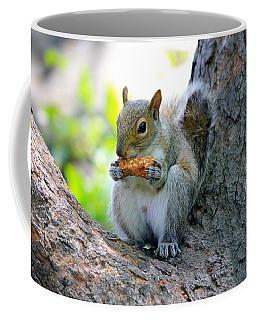 Smell Good Coffee Mug