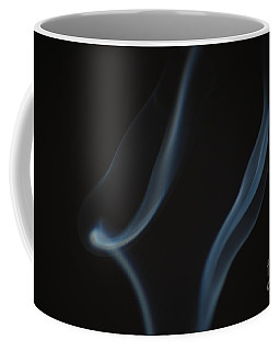 Smoke 3 Coffee Mug by Patrick Shupert