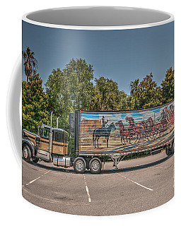 Smokey And The Bandit Coffee Mug