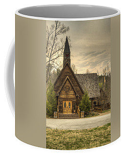 Smokey Mountain Love Chapel 2 Coffee Mug