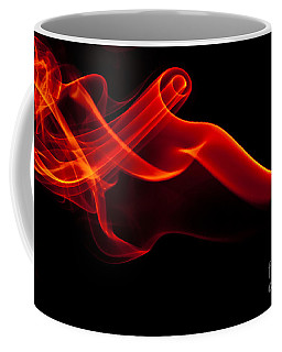 Smokin Coffee Mug
