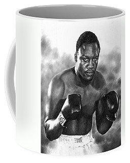 Smokin' Joe Coffee Mug