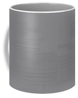 Smoky Cliff Coffee Mug