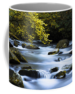 Smoky Stream Coffee Mug