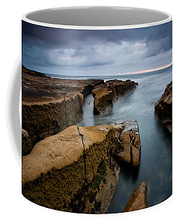 Smooth Seas Coffee Mug