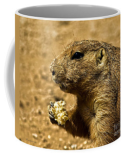 Snack Time Coffee Mug