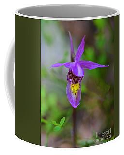 Coffee Mug featuring the digital art Snapdragon by Mae Wertz