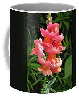 Snapdragon Coffee Mug