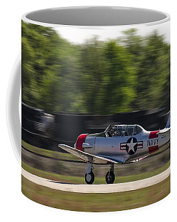 SNJ Coffee Mug