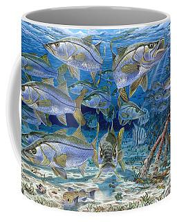 Snook Cruise In006 Coffee Mug