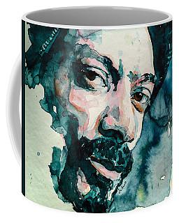 Snoop's Upside Ya Head Coffee Mug