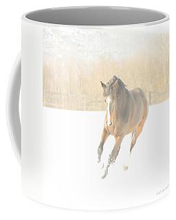 Snow Fun Coffee Mug