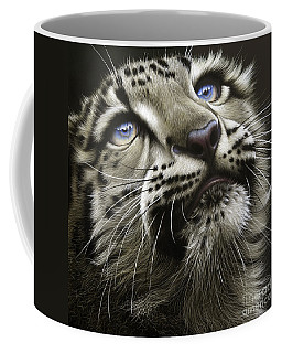 Leopard Coffee Mugs