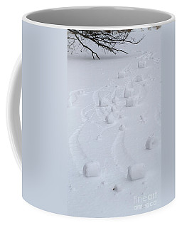 Snow Rollers Coffee Mug