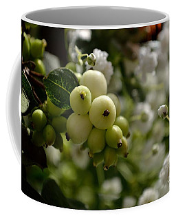 Snowberries Coffee Mug