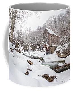 Snowglade Creek Grist Mill 1 Coffee Mug