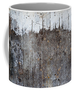Snowy Mountain Top 2 Coffee Mug