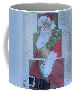S'nta Claus Coffee Mug