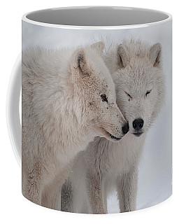 Snuggle Buddies Coffee Mug