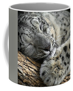 Snuggles Coffee Mug