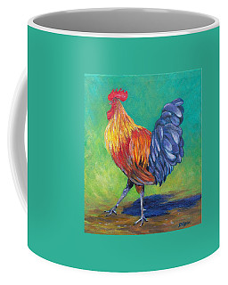 So Proud Coffee Mug by Susan DeLain