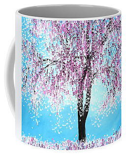 So Spring Coffee Mug by Kume Bryant