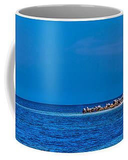 So This Is The Gulf Of Mexico Coffee Mug