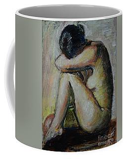 So Tired Coffee Mug