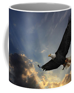 Soar To New Heights Coffee Mug