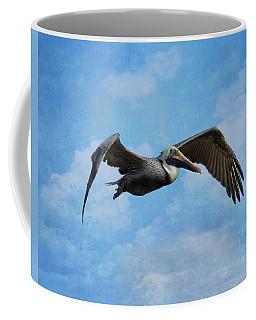 Soaring By Coffee Mug