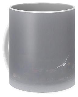 Soaring Home Coffee Mug