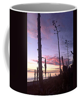 Socal Sunset Coffee Mug