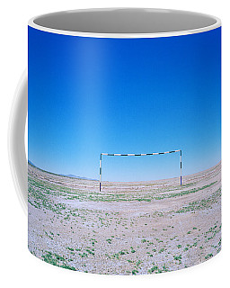 Field Of Dreams Coffee Mug by Shaun Higson