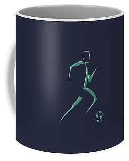Soccer Player1 Coffee Mug