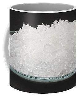 Sodium Carbonate Decahydrate Crystals Coffee Mug