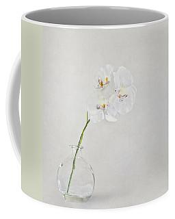 Soft As A Whisper Coffee Mug