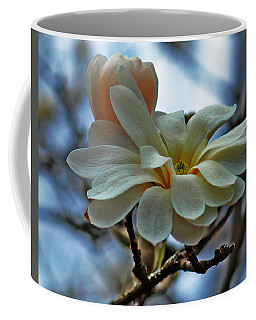 Soft Blooms Coffee Mug