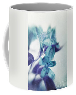 Soft Blues Coffee Mug