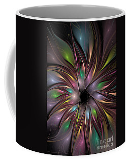 Soft Colors Of The Rainbow Coffee Mug