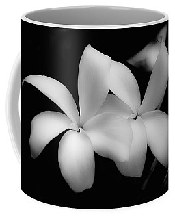 Soft Floral Beauty Coffee Mug by Ron White