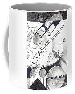 Soft Landings 1 Coffee Mug