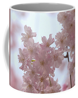Coffee Mug featuring the photograph Soft... by Rachel Mirror