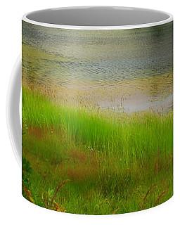 Soft Romance - Textured Coffee Mug