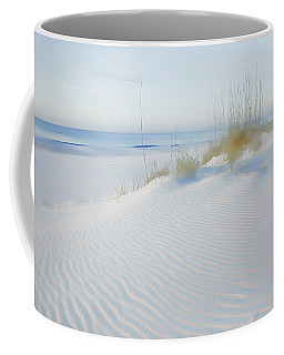 Soft Sandy Beach Coffee Mug