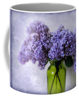 Soft Spoken Coffee Mug