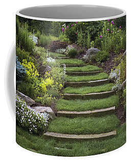 Soft Stairs Coffee Mug