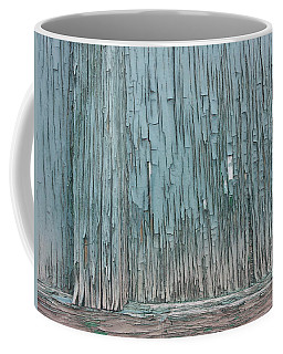 Soft Wood Coffee Mug