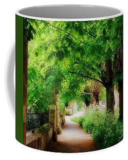 Softly Dreaming Coffee Mug
