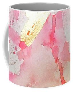 Softly Pink Coffee Mug